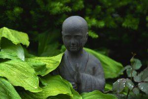 Krise og spirituel udvikling